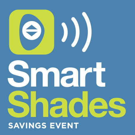 smart shades savings event blinds