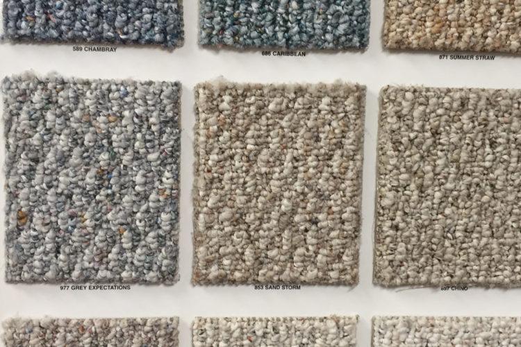 Carpets custom blinds window shades hunter douglas for Best carpet for high traffic areas